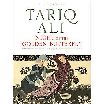 The Night of the Golden Butterfly by Ali Tariq - 9781844676545 Book