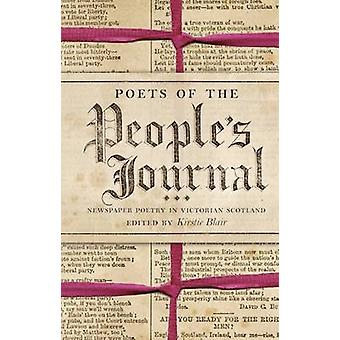 Poets of the People's Journal - Newspaper Poetry in Victorian Scotland