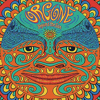 Orgon - jenseits der Sonne [Vinyl] USA import