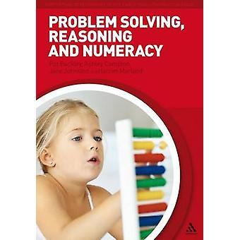 Problème solution - raisonnement et calcul par Pat Beckley - Ashley Comp