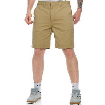 Wesc Light Khaki Rai - Relaxed Fit Walkshorts