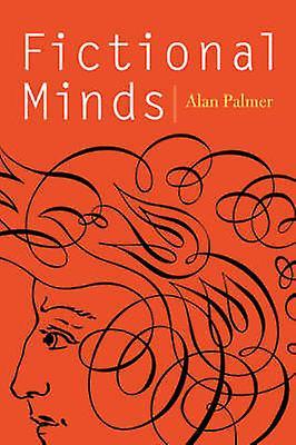 Fictional Minds by Alan Palmer - 9780803218352 Book