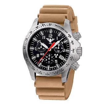 KHS watches mens watch platoon chronograph LDR KHS. PCLDR. DT