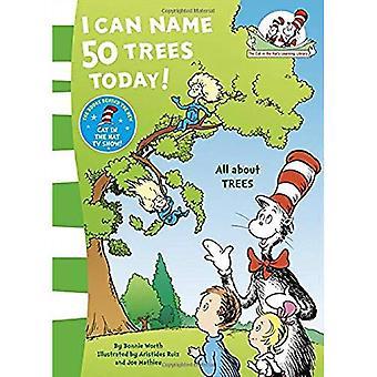 Die Katze in den Hut-Learning-Bibliothek - kann ich 50 Bäume heute benennen