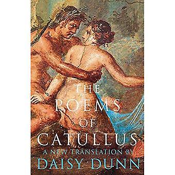 Les poèmes de Catulle (Collins Classics)