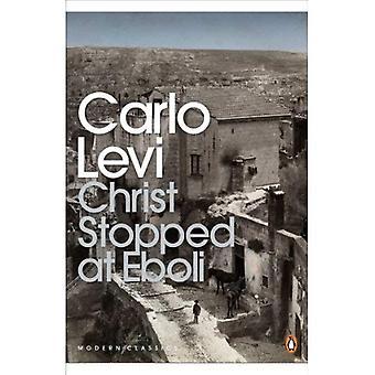 Christus hielten an Eboli (Penguin Modern Classics)