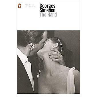Die Hand (Penguin Modern Classics)