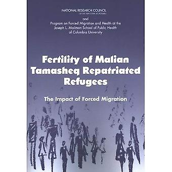 Fertility of Malian Tamasheq Repatriated Refugees: The Impact of Forced Migration