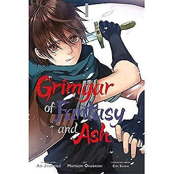 Grimgar of Fantasy und Ash, Vol. 1 (Manga) (Grimgar of Fantasy und Asche