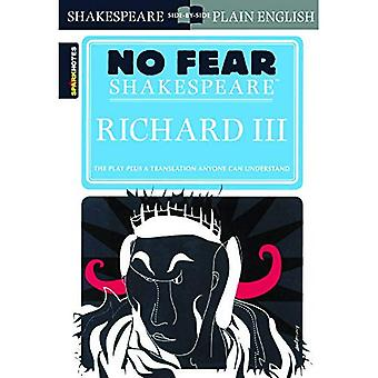 Richard III (Sparknotes No Fear Shakespeare)