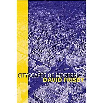 Stadsbilder av modernitet: kritiska Explorations
