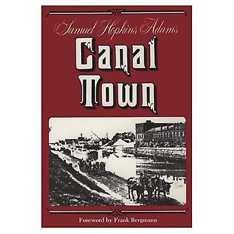 Kanal-Stadt