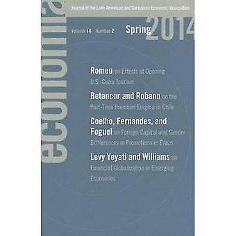 Economia: Spring 2014 (Economo�a)