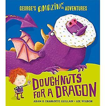 Doughnuts for a Dragon