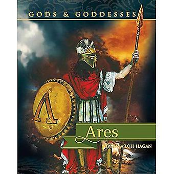 Ares (Gods and Goddesses of the Ancient World)