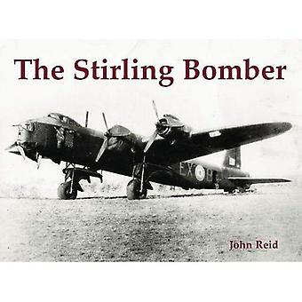 The Stirling Bomber