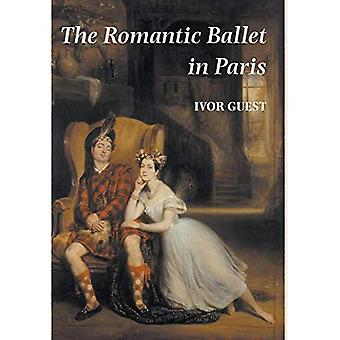 The Romantic Ballet in Paris