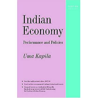 Indian Economy: Issues in Development and Planning and Sectoral Aspects