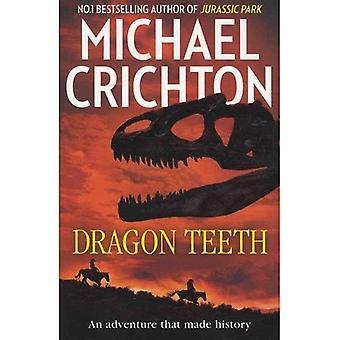 Tanden van de draak