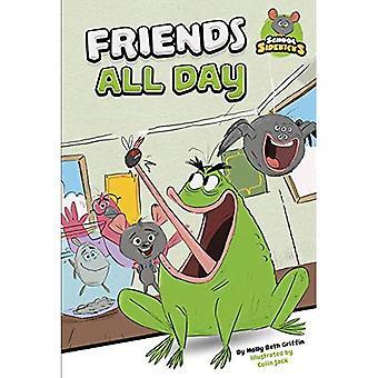 Friends All Day (School Sidekicks)