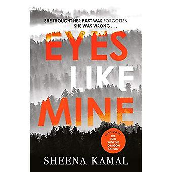 Eyes Like Mine: 'Utterly compelling . . . Will stay with you for a long,� long time' Jeffery Deaver