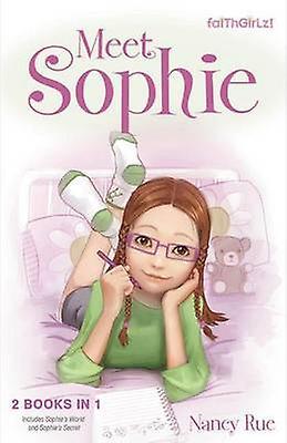Meet Sophie by Rue & Nancy N.