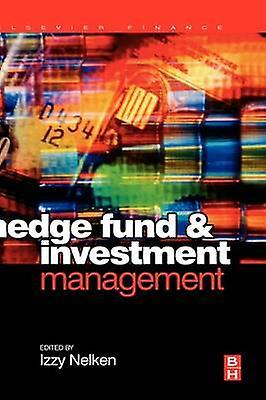 Hedge Fund InvestHommest ManageHommest by Nelken & Izzy