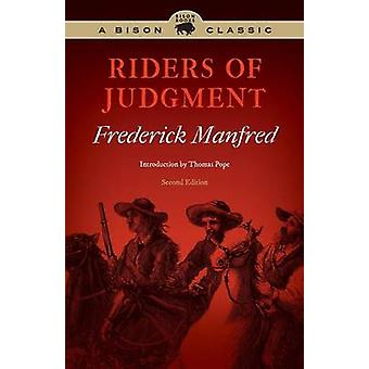 Riders of Judgment by Manfred & Frederick