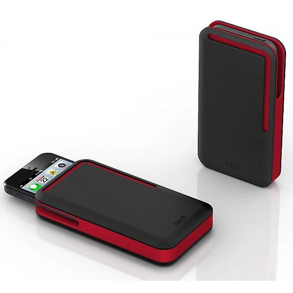 Dosh Syncro iPhone 5/5S Wallet - Lunar