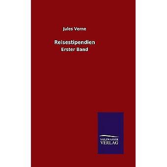 Reisestipendien by Verne & Jules