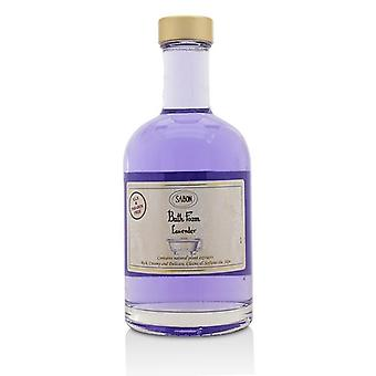 Sabon Bath Foam - Lavender - 375ml/12.6oz