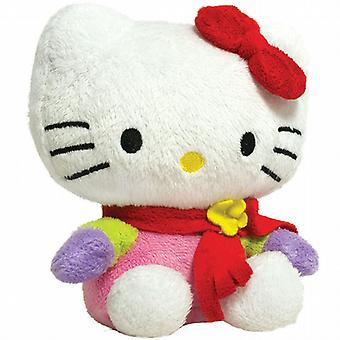 Hello Kitty Microwavable Wheat Bag Hand Warmer