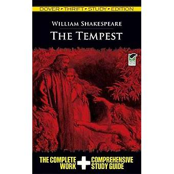 The Tempest by William Shakespeare - 9780486478074 Book