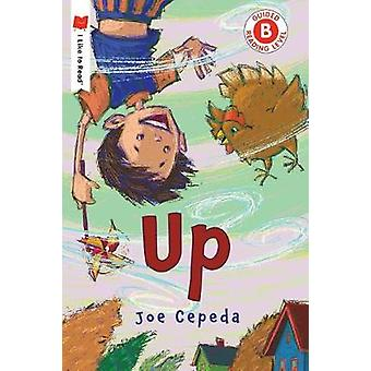 Up by Joe Cepeda - 9780823438877 Book