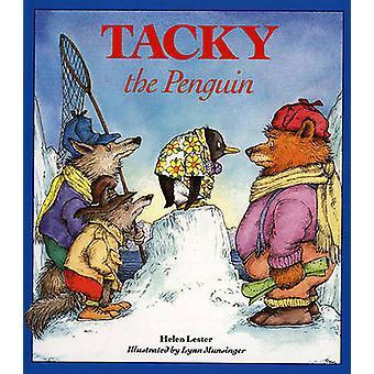 Tacky the Penguin by Helen Lester - Lynn M Munsinger - 9780833561787