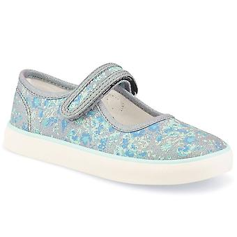 Startrite Hula Girls Infant Canvas Shoes