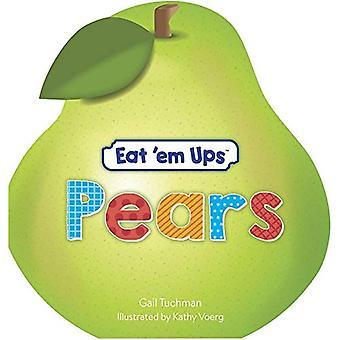 Spis 'em Ups pærer