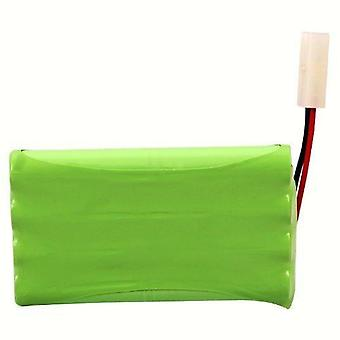NI-MH 9.6V 2000mAh batterie rechargeable avec tAMIYA connector Car plug Quadcopter Helicopter Truck 8 AA Cells