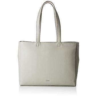 BREE Collection Lia 11 Chinchilla Tote S19 - Green Women's Bags (Chinchilla) 14x30x38 cm (B x H T)