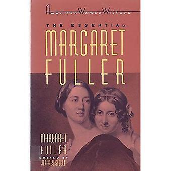 The Essential Margaret Fuller (American Women Writers)