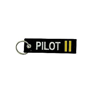 Door Cles Keys Remove Before After Flight Follow Me Pilot 2J