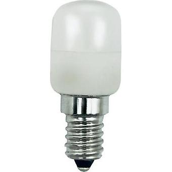 LED E14 Bulged 2.5 W = 20 W Warm white (Ø x L) 25 mm x 60 mm EEC: A+ LightMe 1 pc(s)