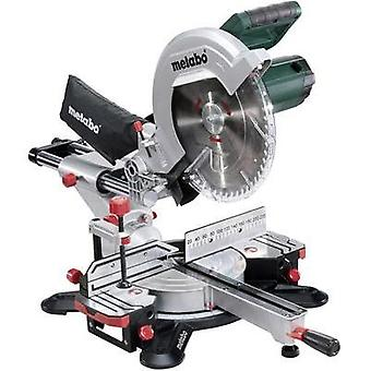 Metabo KGS 305 M Compound mitre saw (619305000), , , 305 x 30 mm