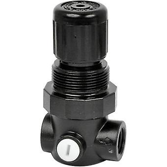 Pressure regulator Norgren 351158 - DRUCKREGLER 0,30- 8,6 1/4 Water Max. operating pressure 10 bar