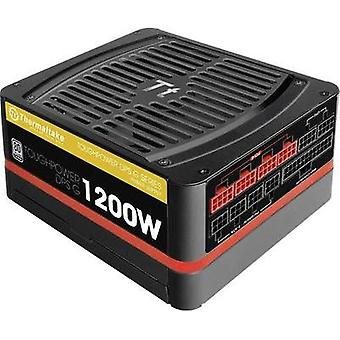 PC power supply unit Thermaltake Thoughpower Grand Digital 1200 W ATX, EPS 80 PLUS Platinum