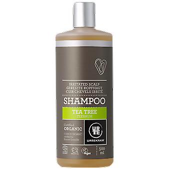 Urtekram Tea Tree Shampoo 500 Ml Bio