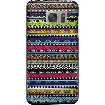 Tribal farver cover til Galaxy Note 5