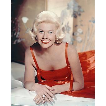 Doris Day 1960S Photo Print
