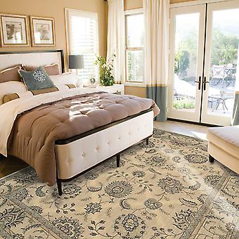 Persian Empire Rugs Pe22 Ivory By Nourison