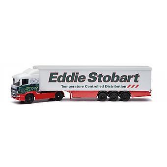 Corgi Toys Eddie Stobart Super Schlepper sterben Cast